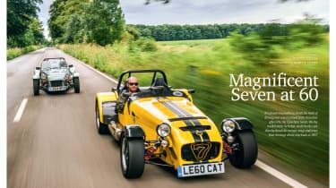 Mag preview 239 - caterham