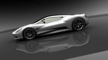 Aston Martin Super Sport