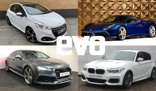 Used car deals 21st Jan 2021