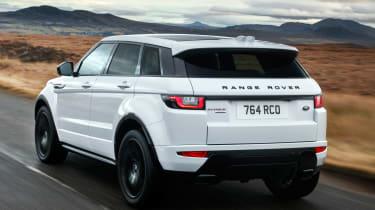 Range Rover Evoque - 2017
