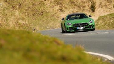 Mercedes-AMG GT R -