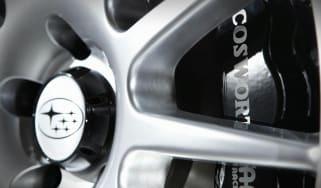 Subaru Impreza WRX STI Cosworth