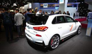 Hyundai i30 N Option Pack - paris