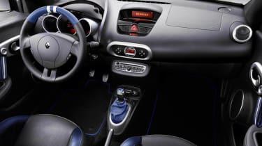 Renault Wind Gordini roadster