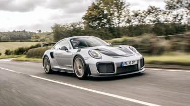 9912 Porsche 911 Gt2 Rs Review Monstrous Performance