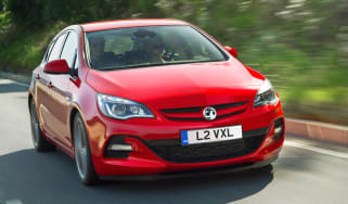 Astra range gets Bi-turbo engine
