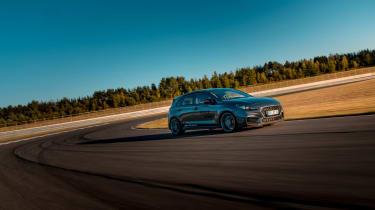 Hyundai i30 N RaceChips
