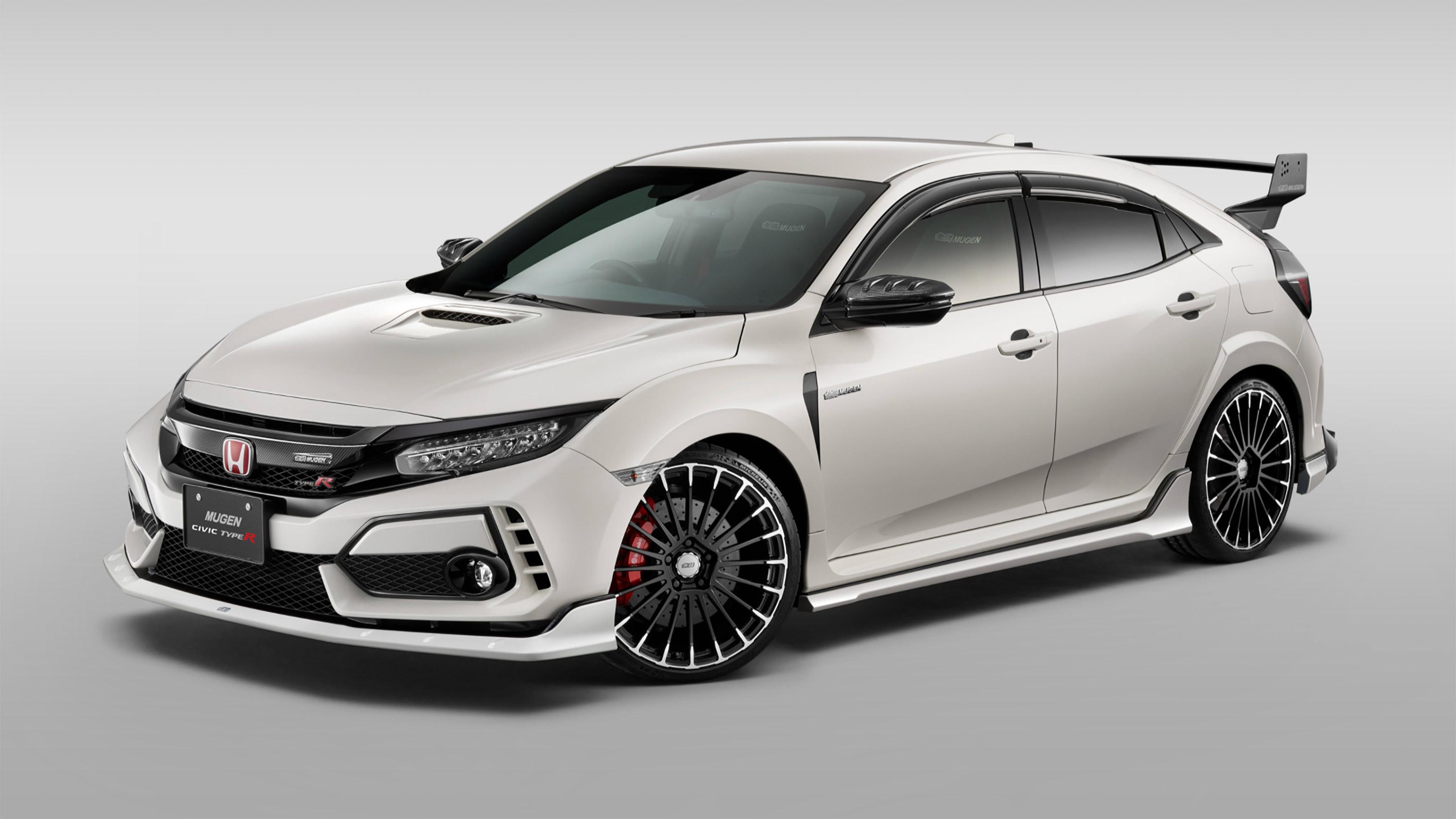 Kekurangan Honda Civic Fk8 Harga