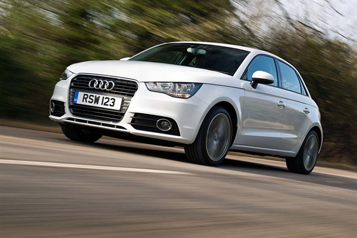 Audi A1 Sportback 1 4 Tfsi Sport Review Price Specs And 0 60