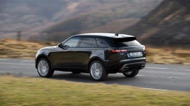 2021 Land Rover Range Rover Velar – rear pan 3