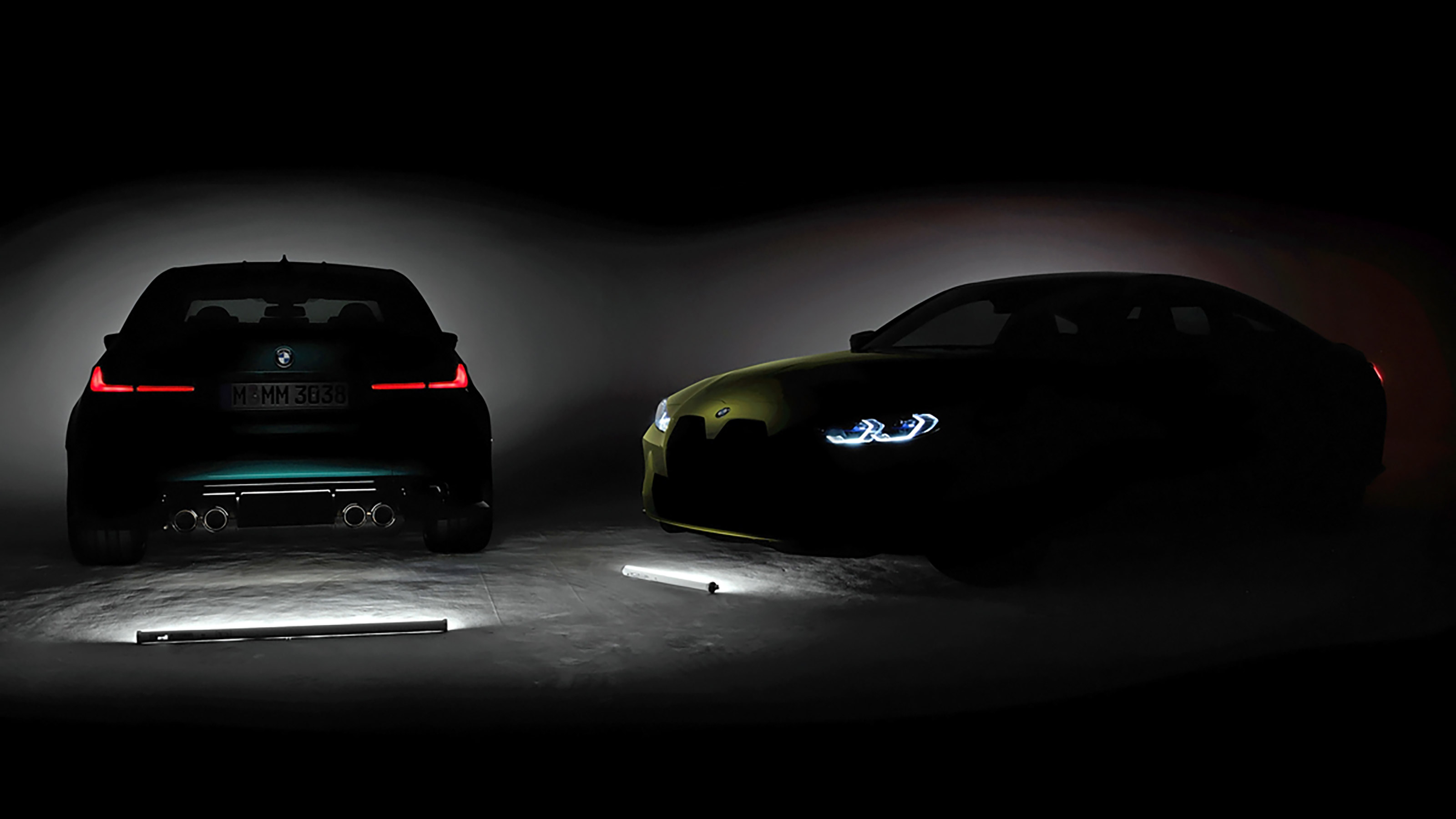 2020 BMW M3 tech specs revealed – choice is the word for BMW's sports saloon