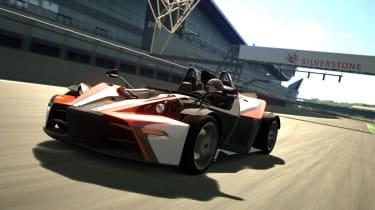 Gran Turismo 6 screenshot KTM X-Bow R