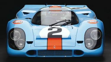 Porsche 917 1970