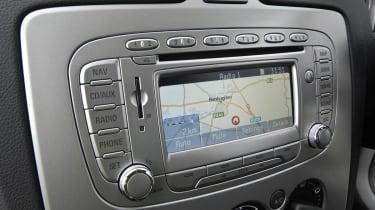 Ford Focus Sport hatchback