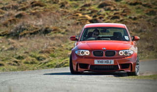 Bmw 1m Review Price Specs And 0 60 Time Evo