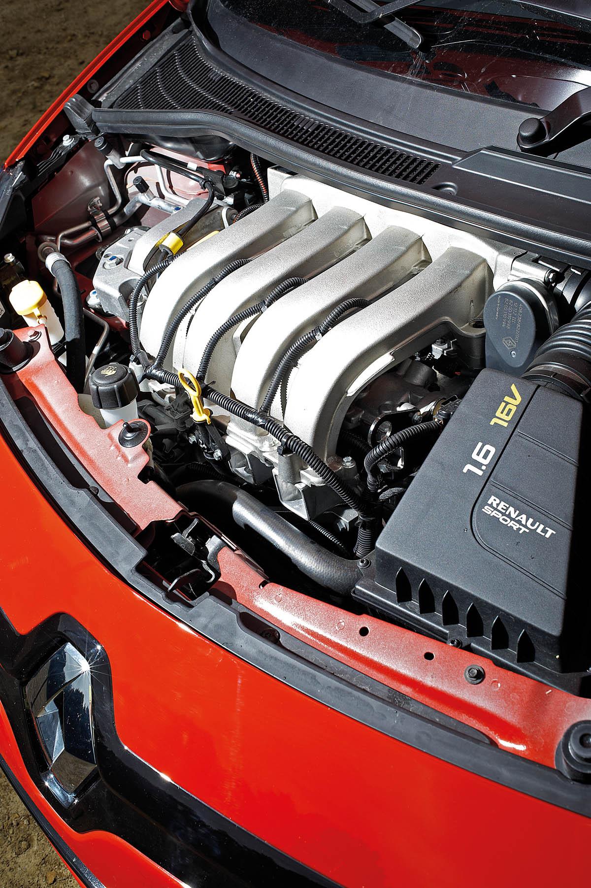 Renaultsport Twingo 133 review | Evo