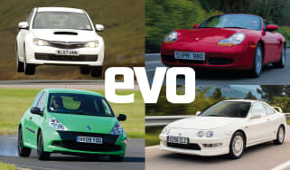 Best cars to buy for £10,000 main