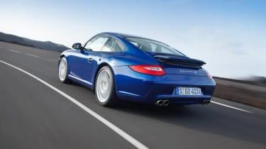 Porsche 911 Carrera S Powerkit review