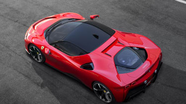 Ferrari SF90 Stradale - pictures