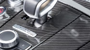 Mercedes SLS AMG GT Final Edition numbered plaque