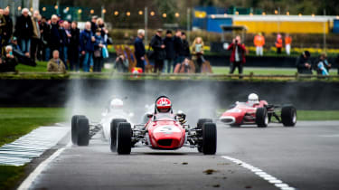 Goodwood 75th Members Meeting 1