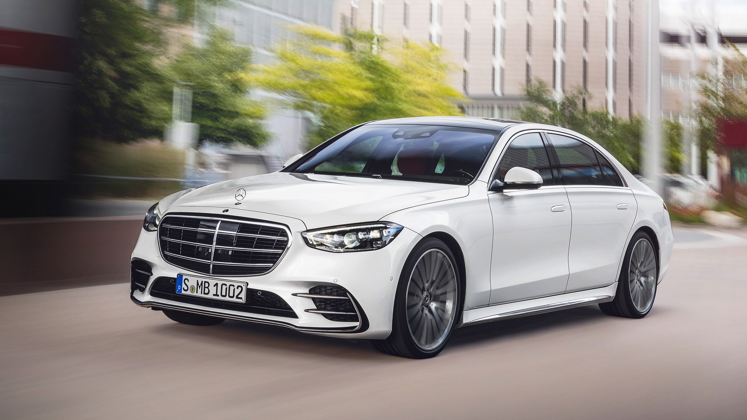 2020 Mercedes Benz S Class Priced In The Uk From 78 705 Evo
