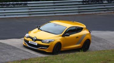 evo Magazine September 2014 - Renault Megane 275 Trophy