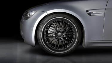 707bhp BMW M3 coupe