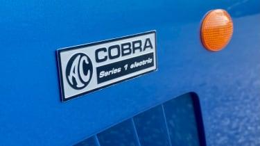 AC Cobra Electric