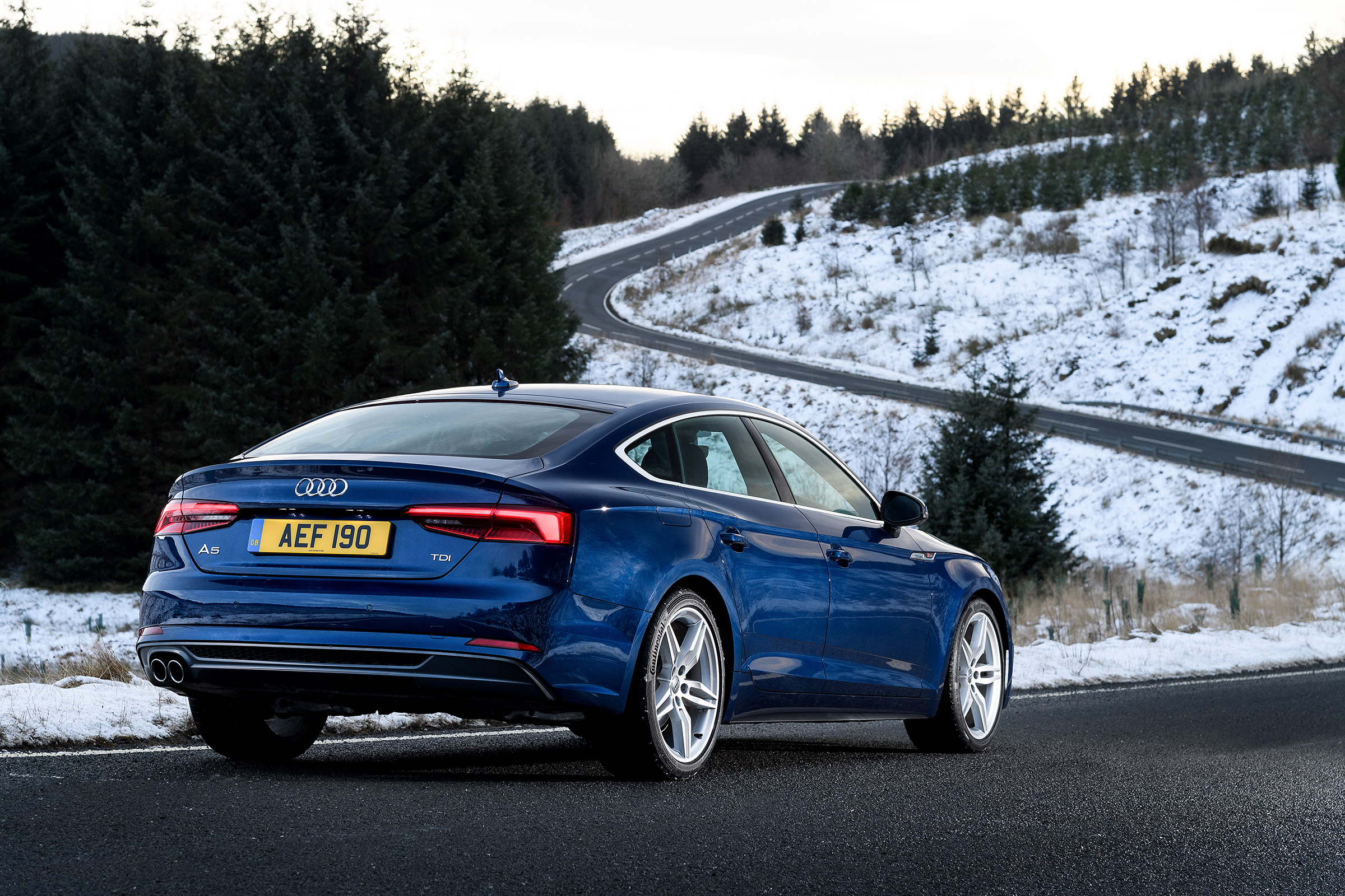 Kekurangan Audi A5 Avant Murah Berkualitas