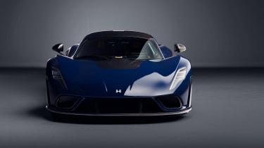 Hennessey Venom F5 front