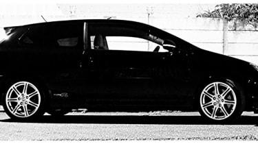 Honda Civic Type R by @wHAmEz