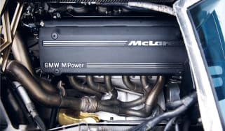 McLaren and BMW to collaborate on new engines once again