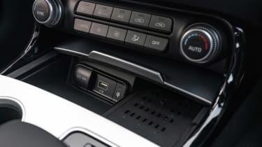 Kia Stinger GT-S MY21 press – pad