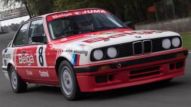 Bonhams Spa Classic - BMW