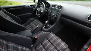 Driven: Volkswagen Golf GTI Edition 35