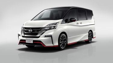 Tokyo Auto Salon - Nissan
