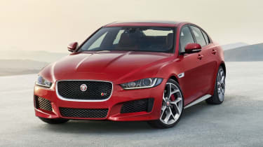 Jaguar XE, specs, prices and pictures