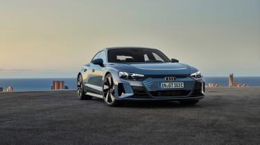 Audi e-tron GT quattro -
