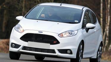 GGR-tuned Ford Fiesta ST