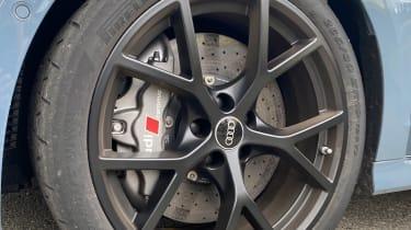 2022 Audi RS3 Sportback –wheels