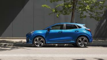 Ford Puma 2019 - sde