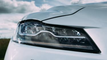 Jaguar F-Pace - Headlight