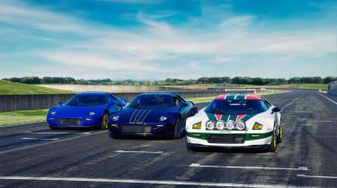 MAT Lancia Stratos