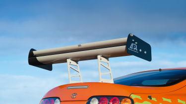 Fast & Furious – Toyota Supra