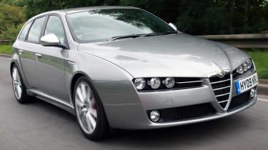 Alfa Romeo 159 1750