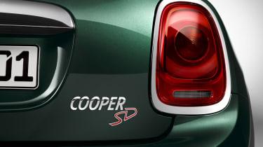 Mini Cooper SD specs, pictures and UK prices