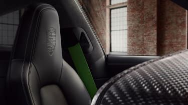 Porsche Exclusive Manufaktur 992 911