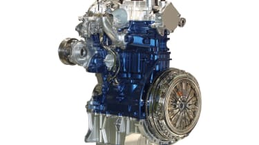 Ford Engine