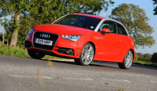 Audi A1 1.4 TSI 185 S Line